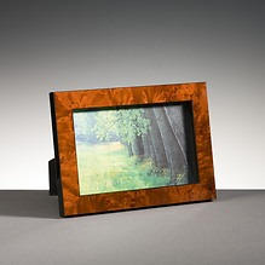 Wurzelholz Bilderrahmen 10 x 15 cm