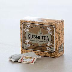 Kusmi Tee Beutel 20 Stück Bouquet de Fleurs