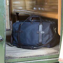 Filson Duffle Bag M Navy
