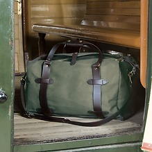 Filson Duffle Medium Green