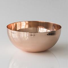 Kupferschüsseln Ø 25 cm