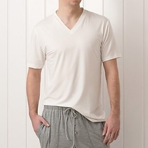 Sunday in Bed Pyjamashirt Oscar Weiß