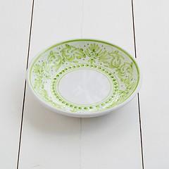 Ruggeri Adelasia Verde Mela Suppenteller 22 cm