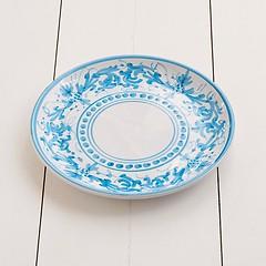 Ruggeri Adelasia Azzurro Mittlerer Teller 26 cm