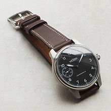 Weiss Watch Company Issue Field Watch Standard Issue