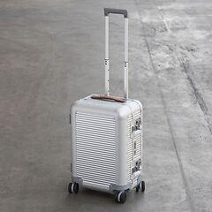 Aluminium-Fluggepäck der Extraklasse von FPM Spinner 53