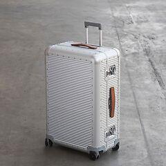 Aluminium-Fluggepäck der Extraklasse von FPM Spinner 76
