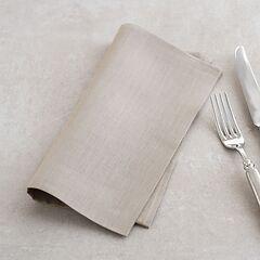 Servietten 53 x 53 cm (6 Stück) Cement