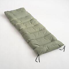 Vlies-Auflage für Liegestuhl Relax Salbei