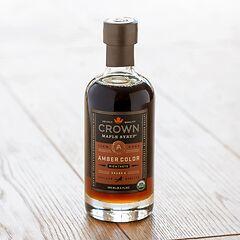 Bio Crown Maple Ahornsirup Amber Color