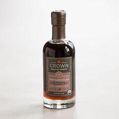 Bio Crown Maple Ahornsirup Very Dark Color