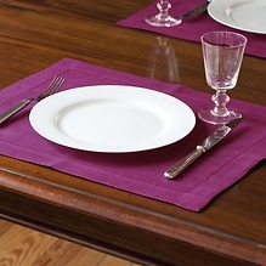 Herringbone Tischset