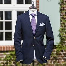 Risby & Leckonfield Unstructured Jacket