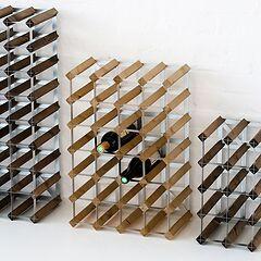 Weinregal 30 Flaschen