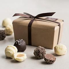 Trahison Chocolat: Trüffelpralinen