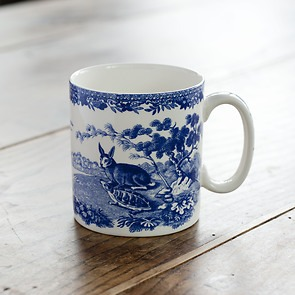 Spode Mug Aesop's Fables 250 ml