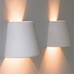 Torquato Halbkegel für Wandbeleuchtung