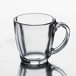 Coffeestore Glasbecher