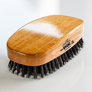 Kent Military Men's Brush