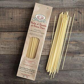 Rustichella: Spaghetti 500 g