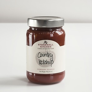 Stonewall Kitchen Country Ketchup