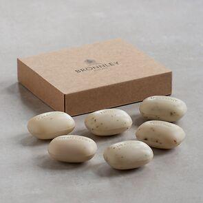 6 Gästeseifen Bronnley Herbarium
