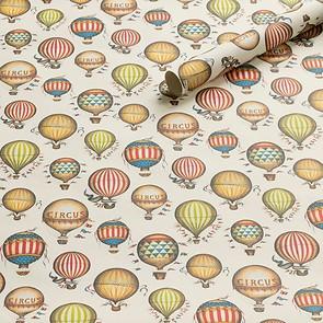 Florentiner Papier Ballons 70 x 100 cm