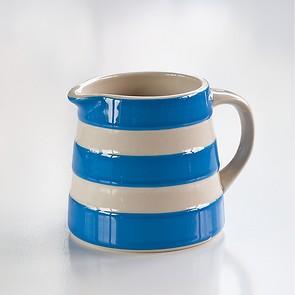 Krug 280 ml Cornishware Blau