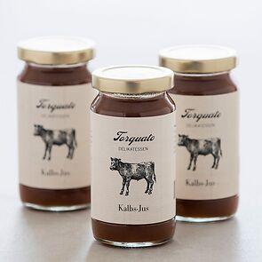 Torquato Kalbs-Jus 3 x 200 ml