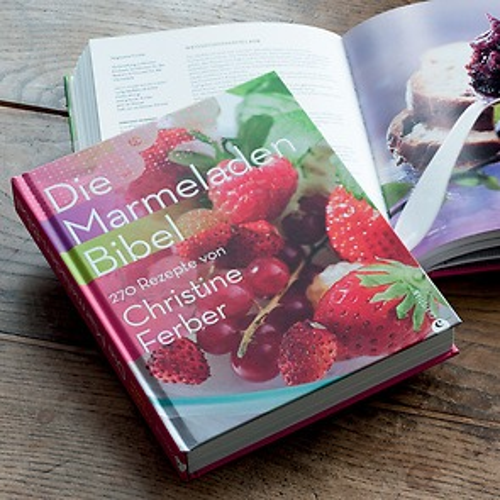 Die Marmeladen-Bibel