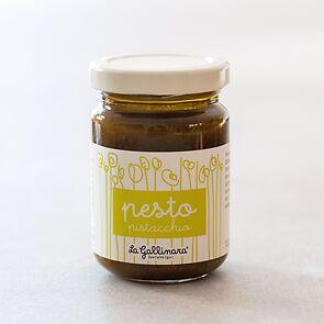 La Gallinara Pesto di pistacchio 130 g
