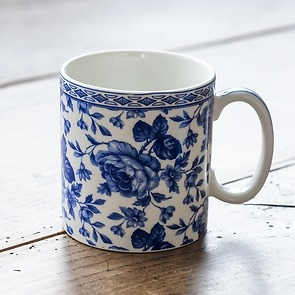 Spode Mug Chintz Bouquet 250 ml