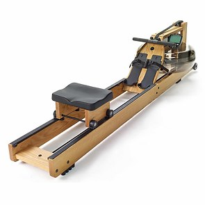 WaterRower Eiche mit Monitor