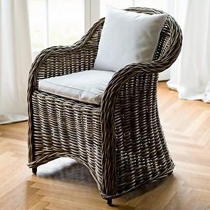 Sitz- und Rückenkissen Amrum