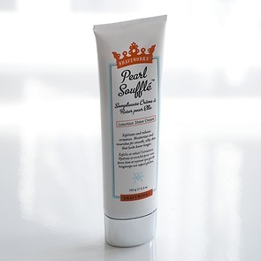 Pearl Soufflé Shaving Cream für Damen 156 ml