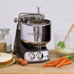 Ankarsrum Assistent Original Küchenmaschine mit CH-Adapter