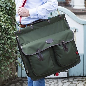 Chapman Garment Carrier Olive