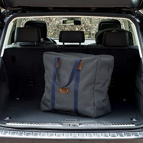 Chapman Car-Go-Bag Grey