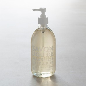 Compagnie de Provence Liquid Soap Cotton Flower 500 ml