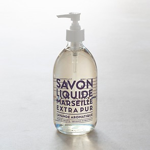Compagnie de Provence Liquid Soap Aromatic Lavender 500 ml