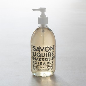 Compagnie de Provence Liquid Soap Olive Wood 500 ml