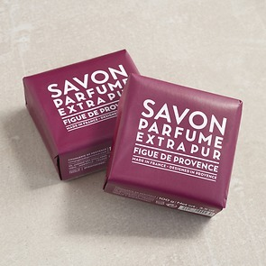 Compagnie de Provence Soap Fig of Provence 2 x 100 g