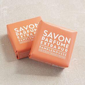 Compagnie de Provence Soap Pink Grapefruit 2 x 100 g