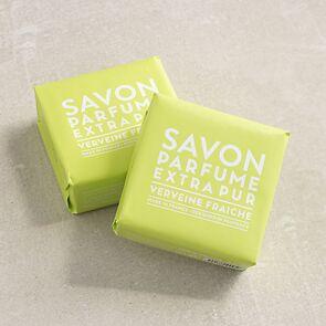 Compagnie de Provence Soap Fresh Verbena 2 x 100 g
