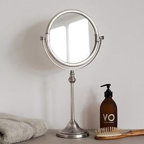 Badezimmer-Standspiegel Edwardian