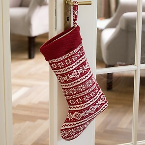 Christmas Stocking Julenissen