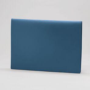 Treuleben Envelope Pocketfolio Prussian Blue