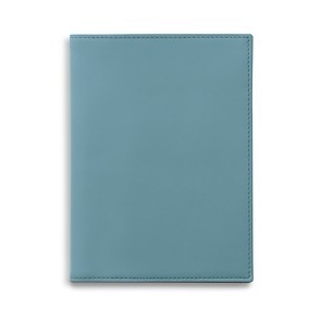 Treuleben Passport Caddy Pigeon Blue