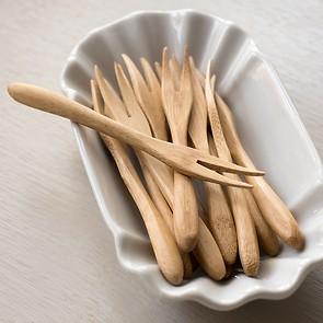 Gabel Bamboo