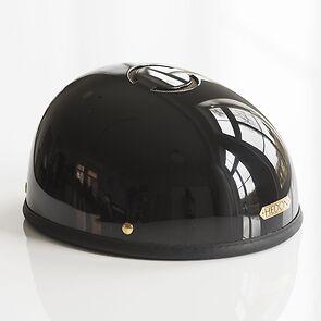 Cortex Fahrradhelm Signature Black